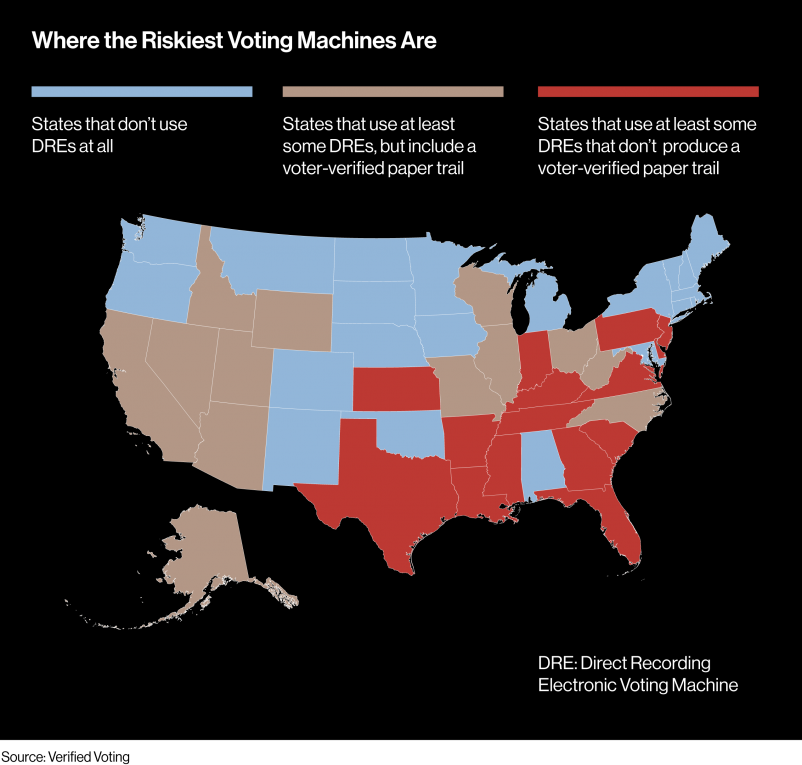 State Primary Election Types - ncsl.org