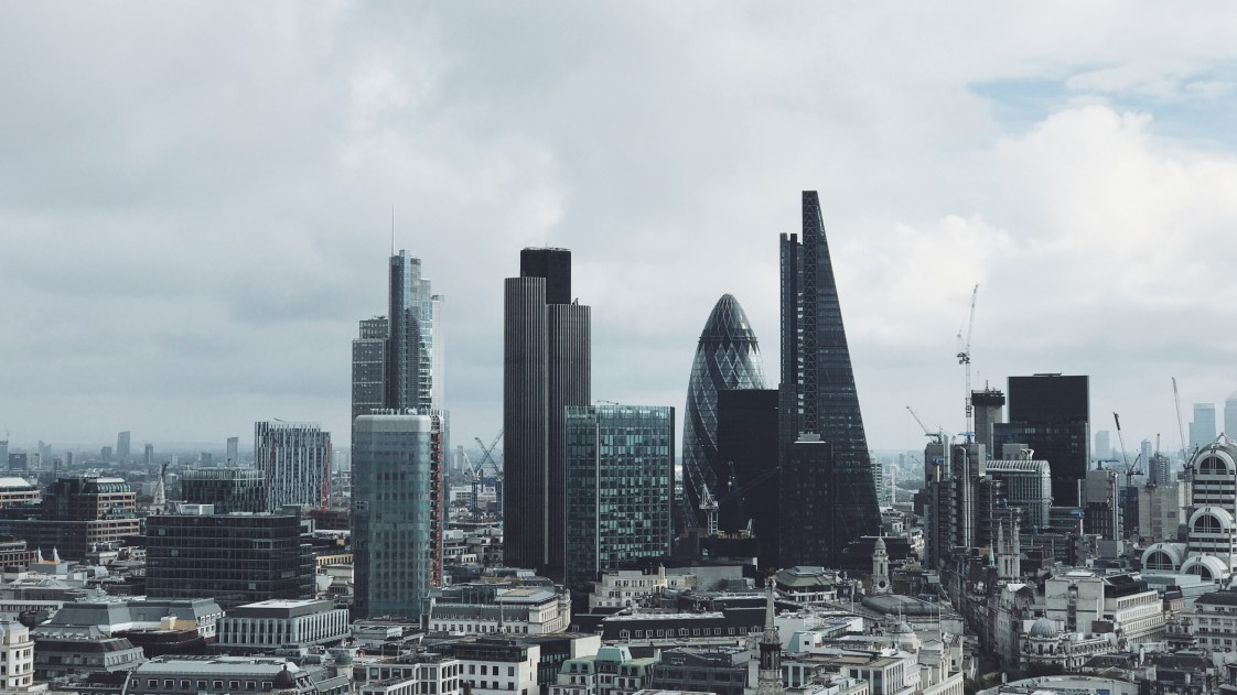 London is home to tech talent, just not where everyone wants it.