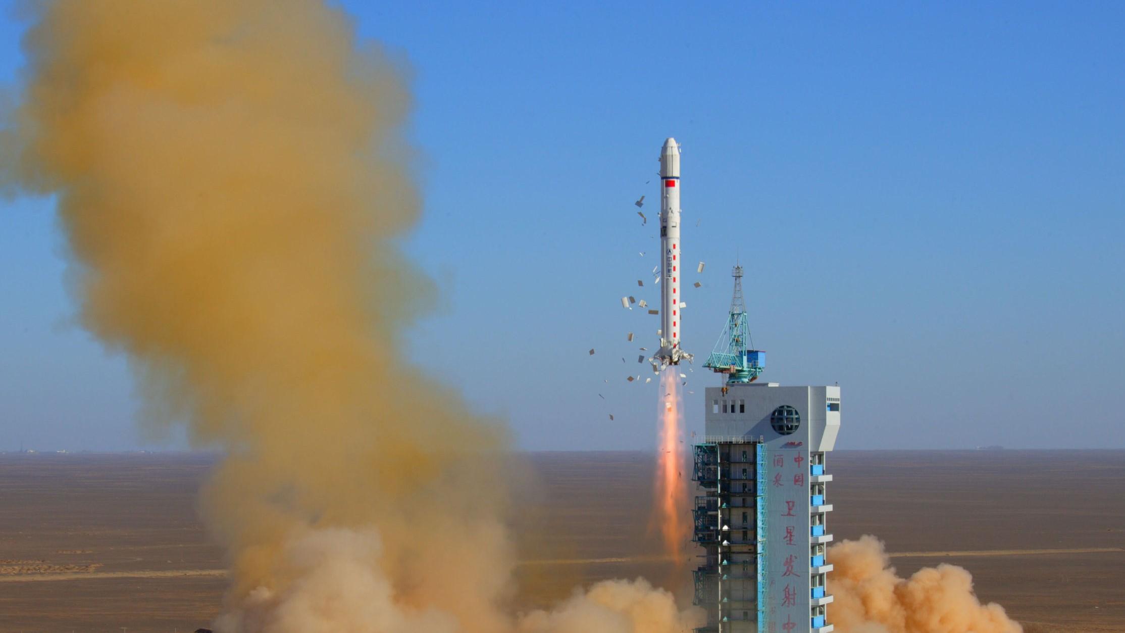 long march 2d launch - HD2122×1288