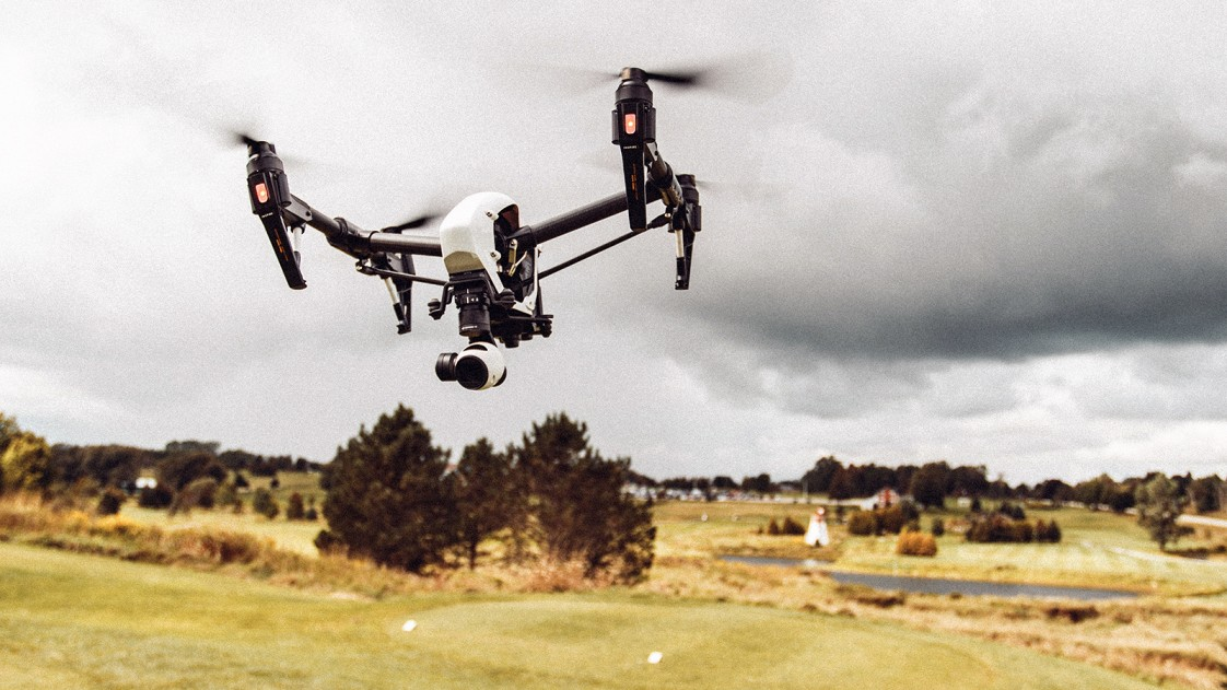 Drones may find it slightly harder to take off in the U.K.