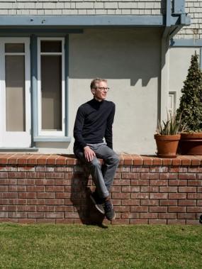 Photo of Tapio Schneider