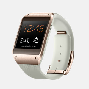 Samsung smart watch