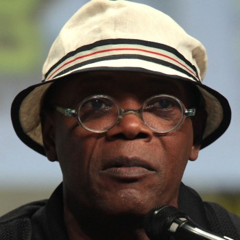 Photo of Samuel L Jackson