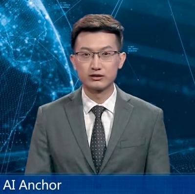 "The ""AI Anchor"""