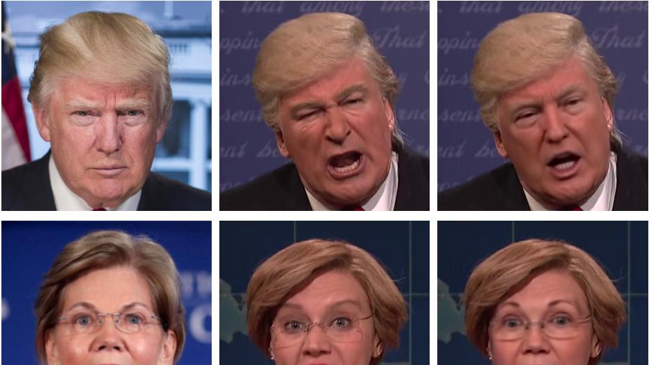 Facebook, Google, Twitter aren't prepared for presidential deepfakes