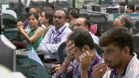 ISRO mission control