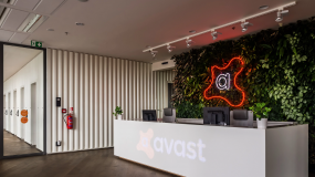 avast front desk