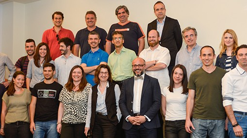 Greece's Startups on the Rise - MIT Technology Review