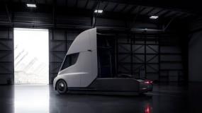 Tesla's new semi may pack impressive battery technology.