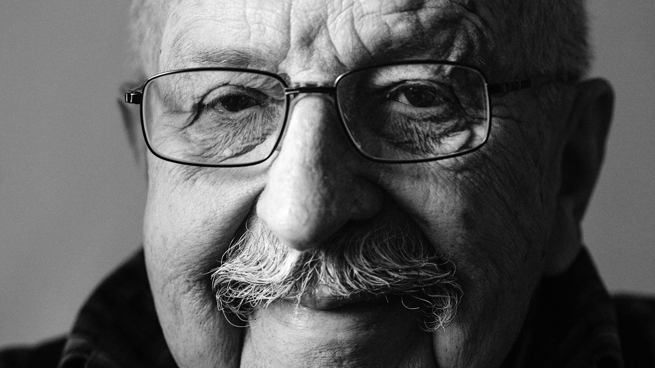 A Q&A with Gene Wolfe - MIT Technology Review