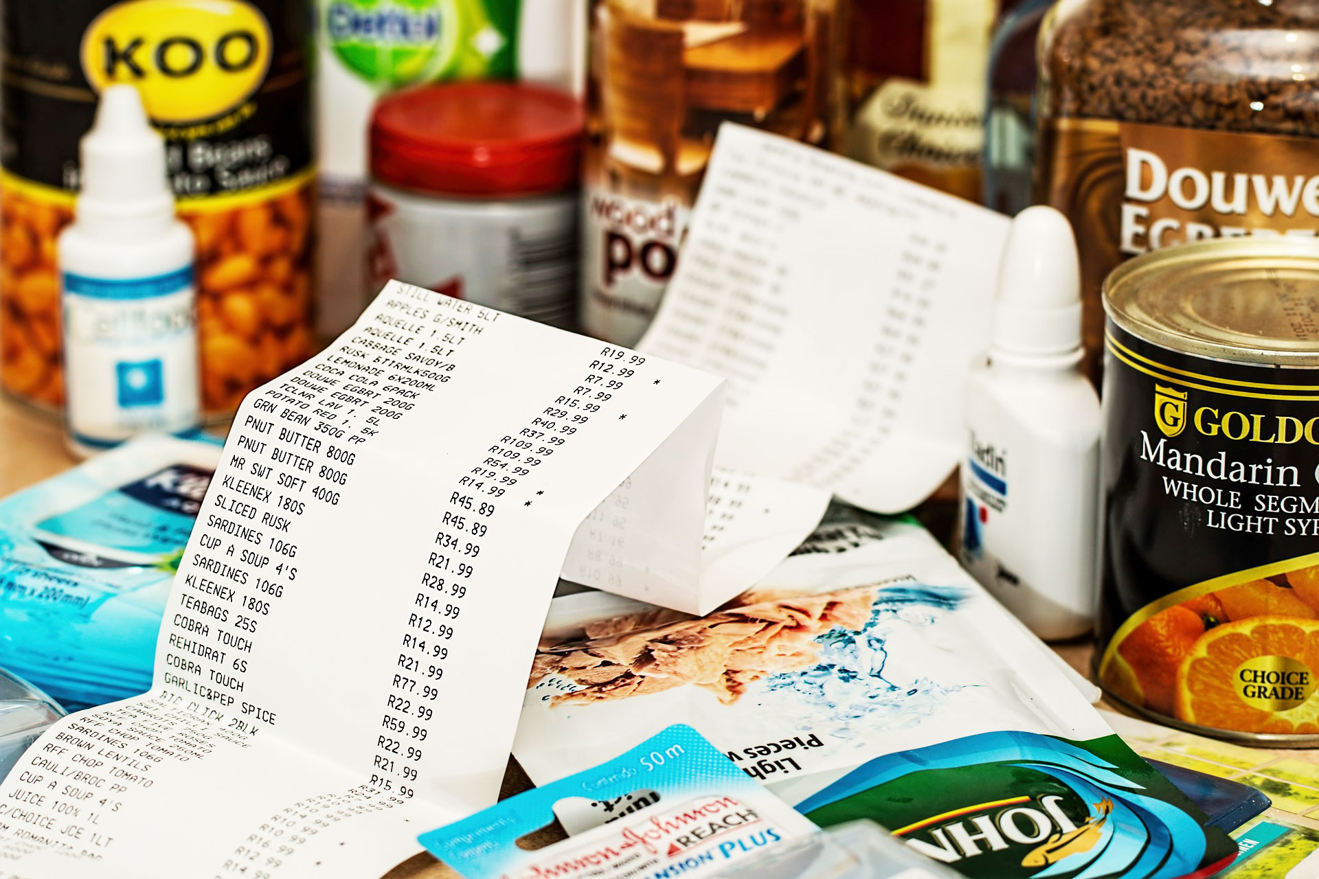 Grocery bills can predict diabetes rates by neighborhood