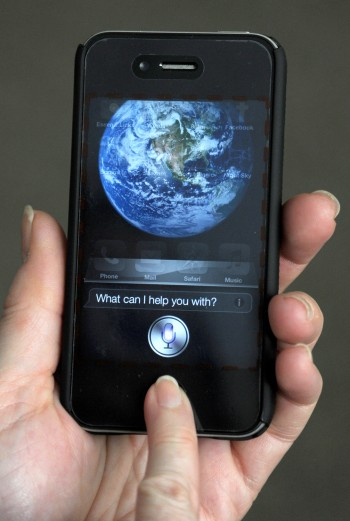 Siri May Get Smarter by Learning from Its Mistakes - MIT