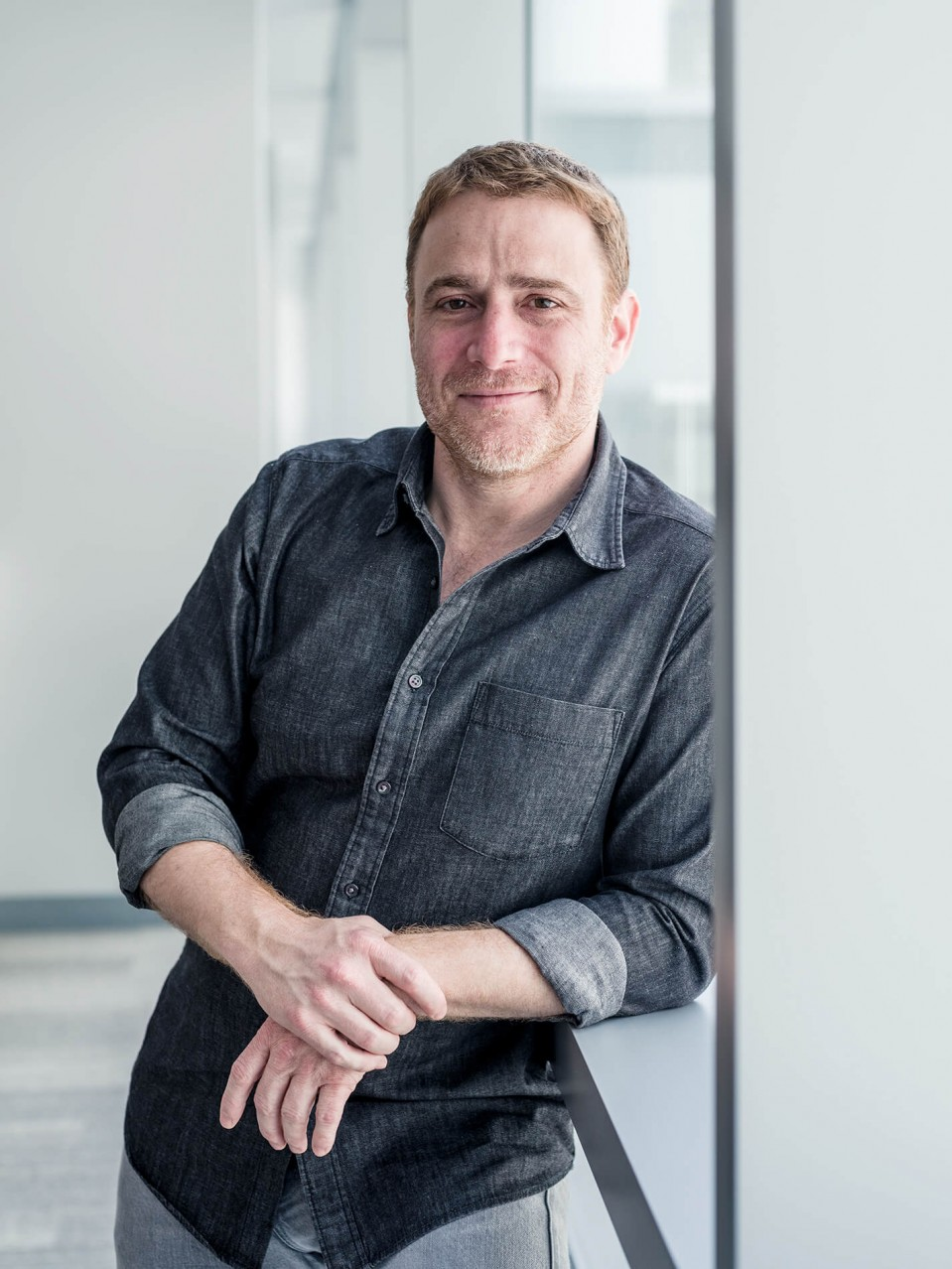 Slack CEO: How We'll Use AI to Reduce Information Overload