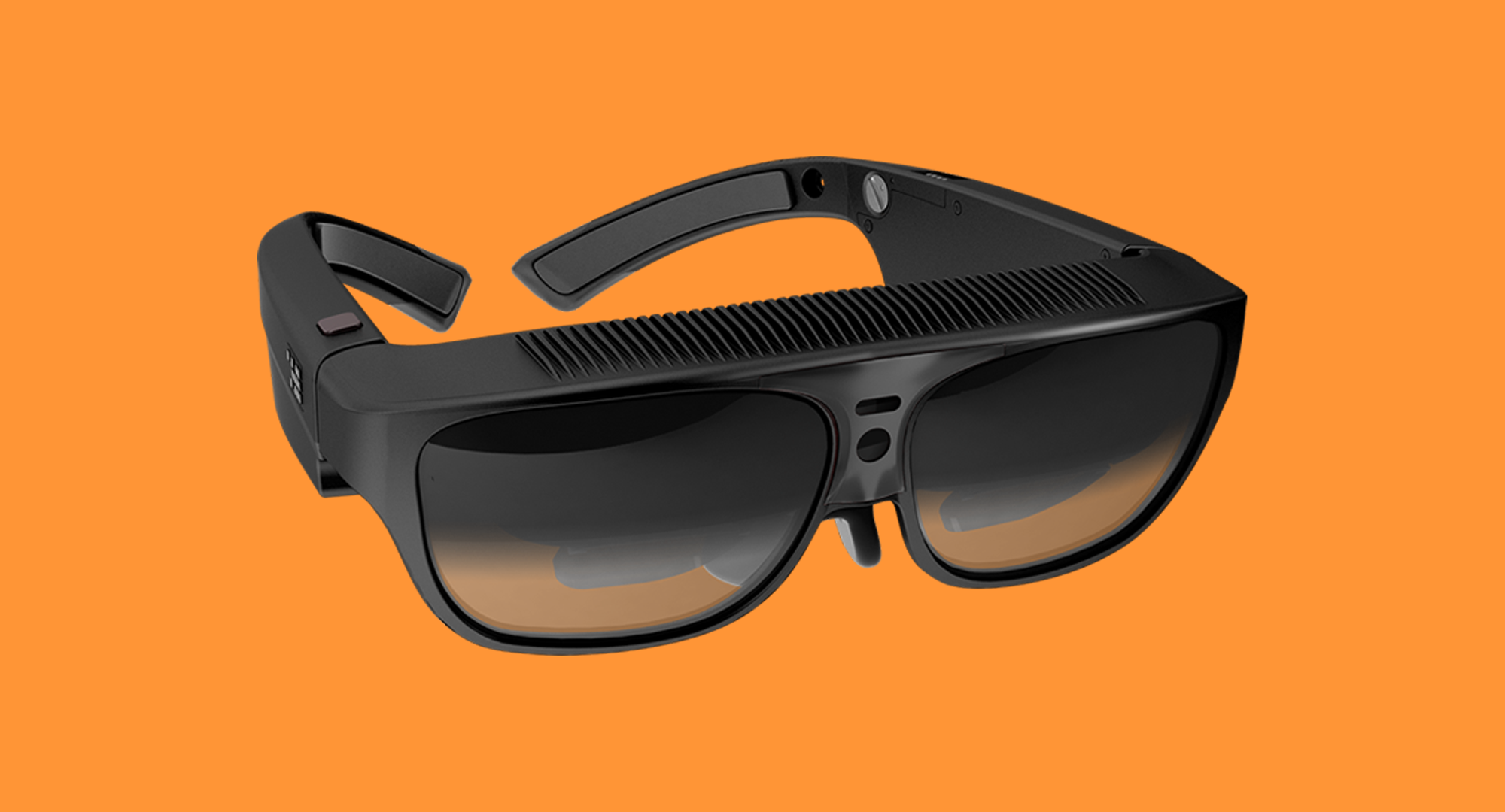 0ff432901836 Commuter Rail Workers in Boston Are About to Get Bionic Eyes - MIT  Technology Review