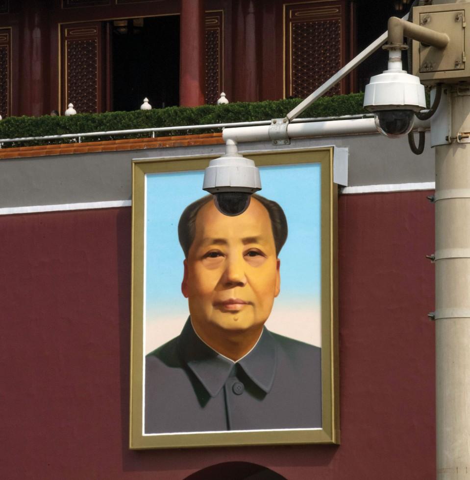 Kina dating show 2013