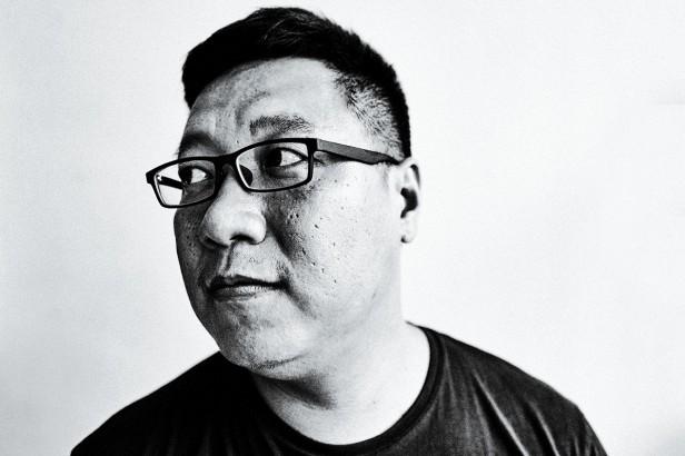 Portrait photograph Wu Min Hsuan