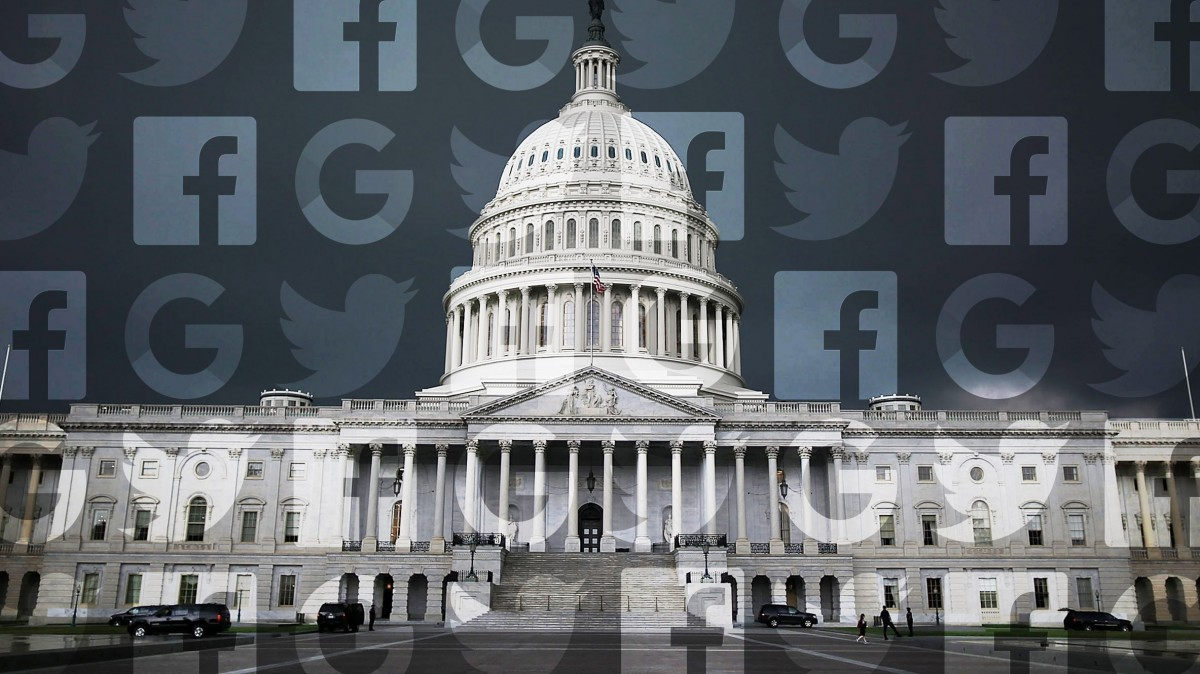 Four questions Silicon Valley should expect from Capitol Hill