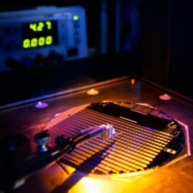 Chip-Making Tools Produce Ultra-Efficient Solar Cells