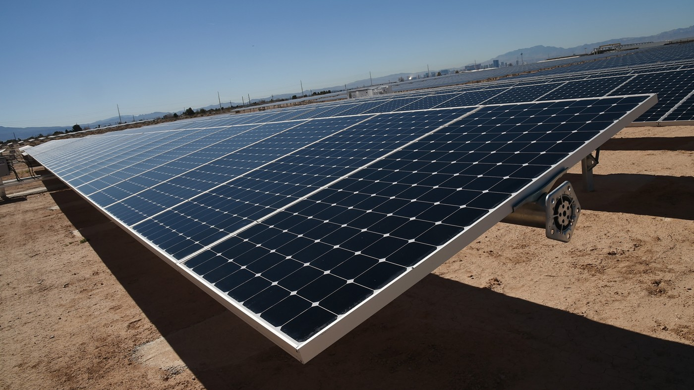 Renewables are booming, but it might be because of low-hanging fruit