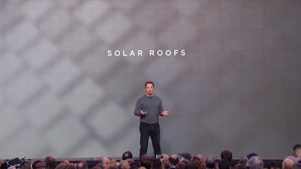 Tesla S Solar Roof Story So Far So Superficial Mit