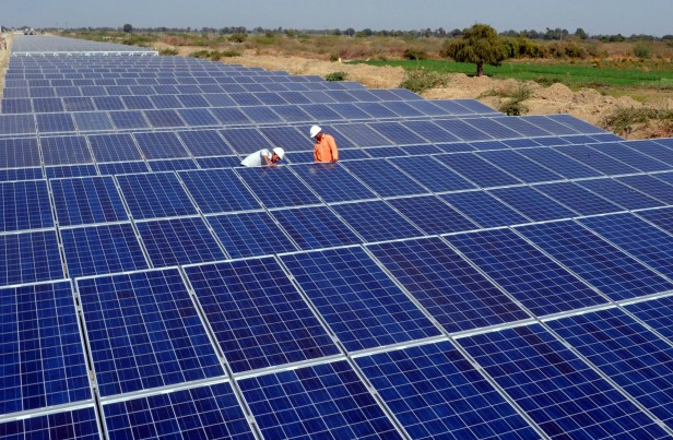 Watching SunEdison's Collapse, Solar Industry Resets - MIT