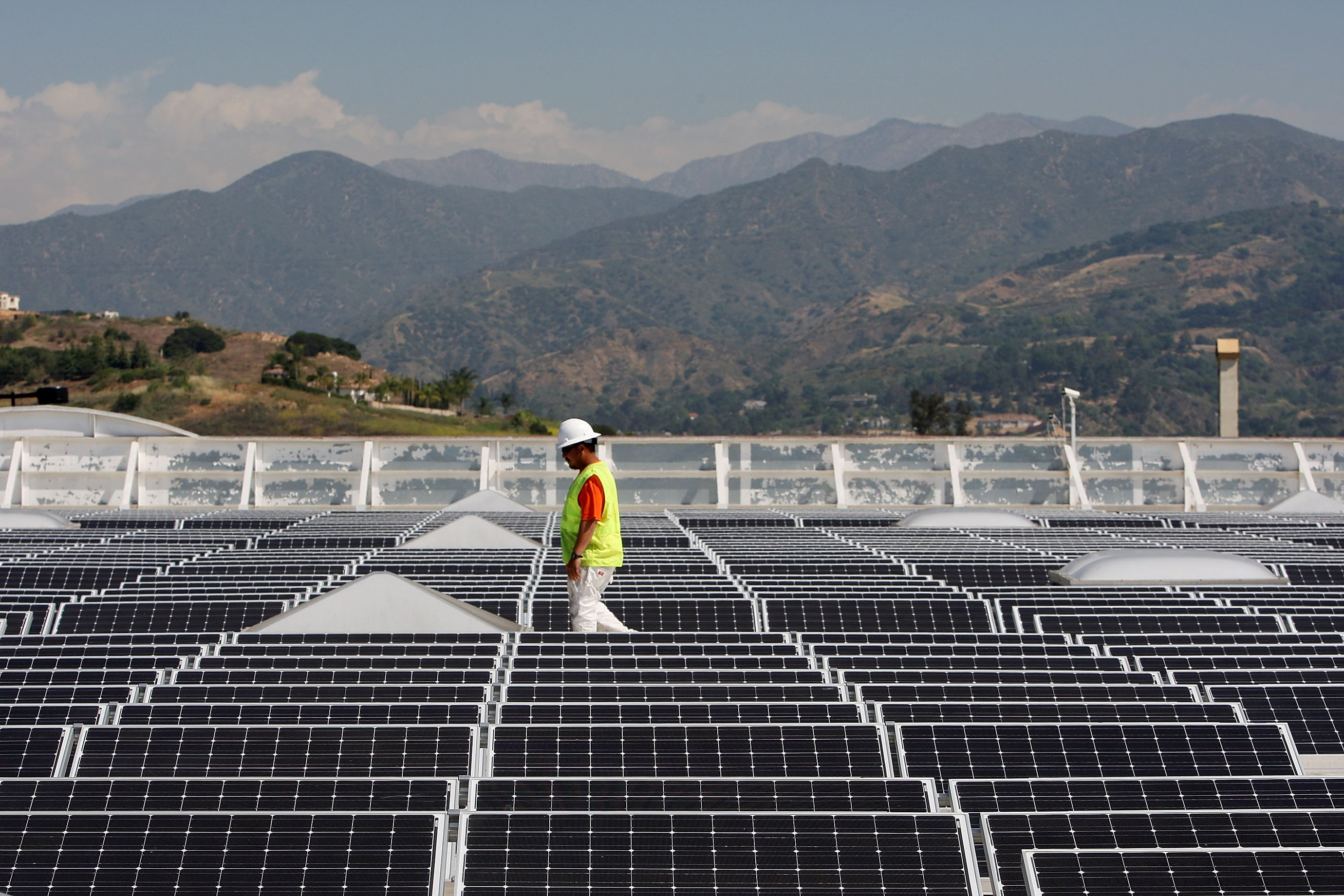 Can We Really Retrain Coal Workers For Jobs In Solar