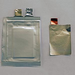 SolidEnergy batteries