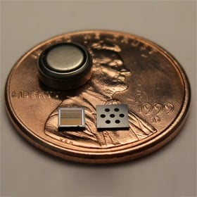 ultrasound sonic chip