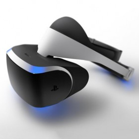 Sony gaming headset