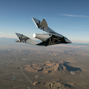 Virgin Galactic Tragedy May Mean New Space Tourism Rules