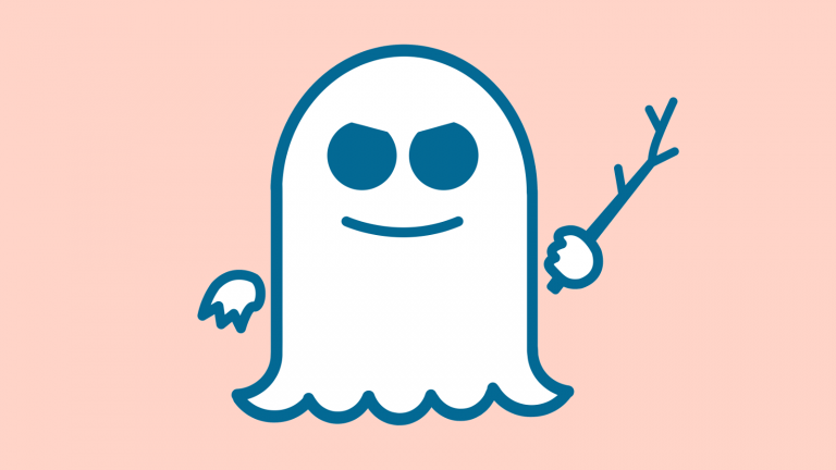 The Spectre flaw affects most of the world's computers.