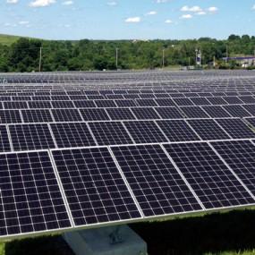 SunEdison transforms Sullivan's Ledge Superfund site into source of clean energy
