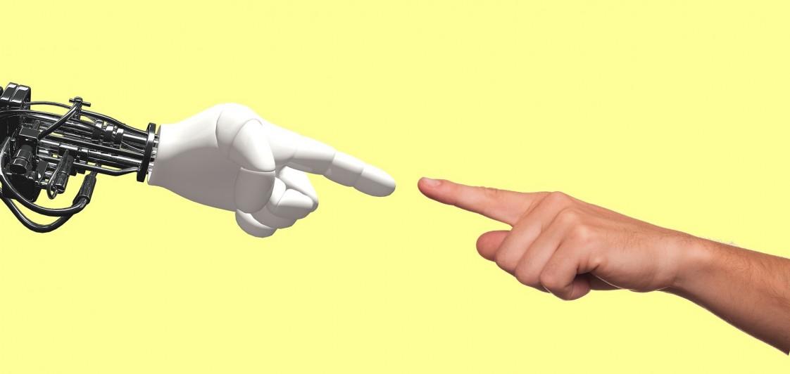 This robot won't take your job.