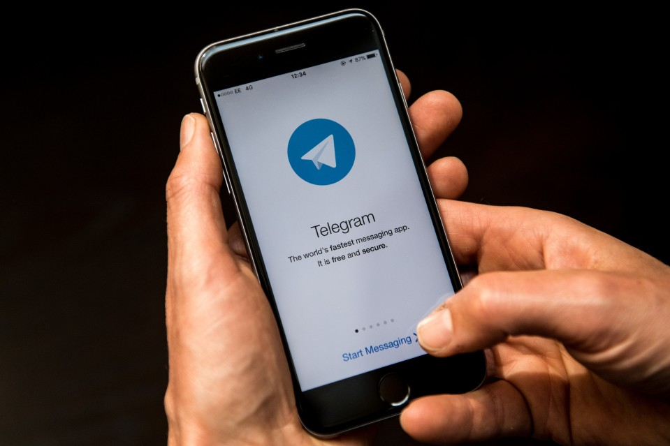Telegram's ICO: Give us $2 billion and we'll solve all of