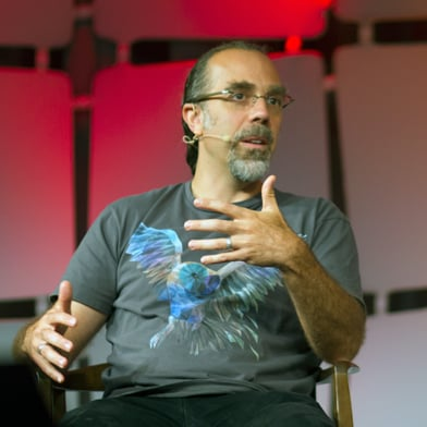 EmTech: Google's Astro Teller Says Its