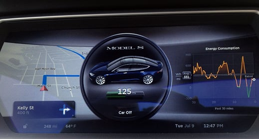 Tesla s novel battery and charging technology mit for Bent creek motors inventory