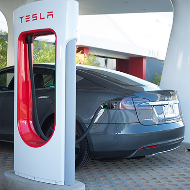 Why Tesla Thinks It Can Make Battery Swapping Work