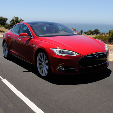 How Tesla Is Driving Electric Car Innovation - MIT