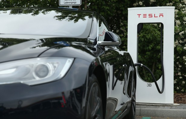 Tesla's Cheaper Model 3 Could Strain Charging Infrastructure