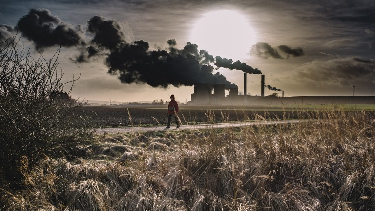 There may be more climate breathing room than we thought.
