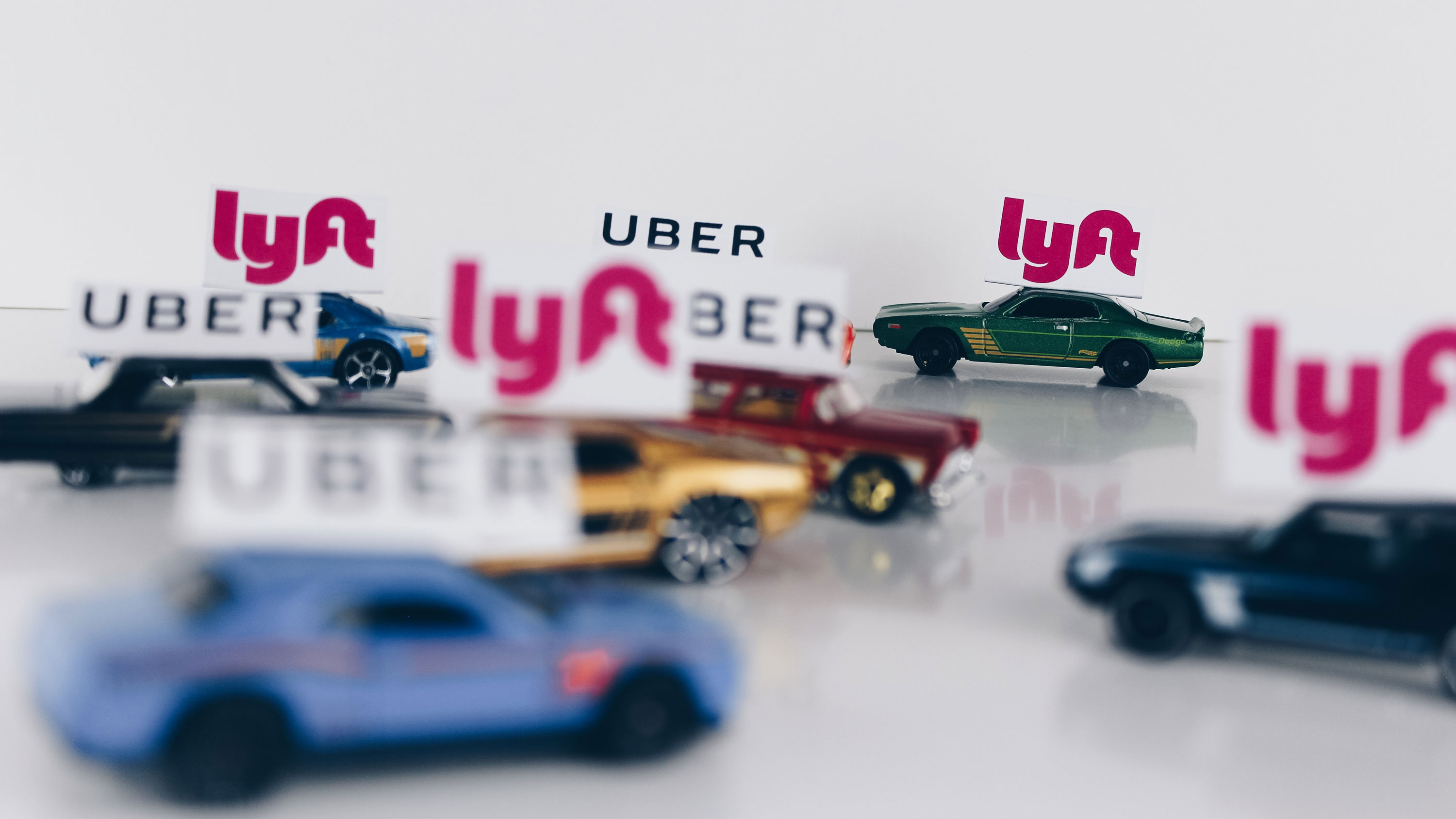 New York's new wage law for Uber drivers is a lesson for
