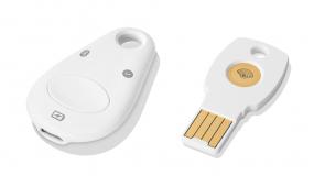 google security Titan key