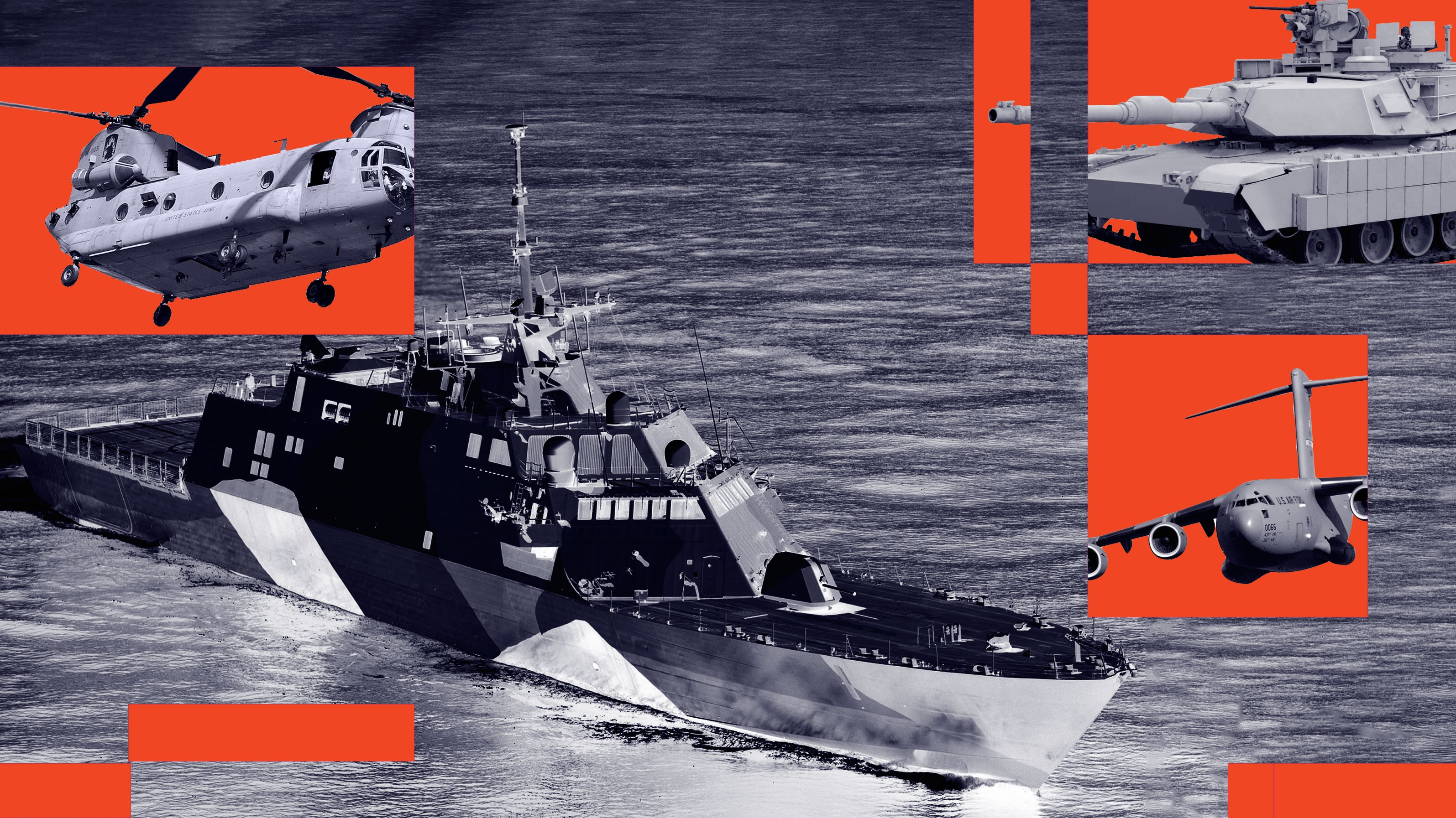 The limits of Chinese military power