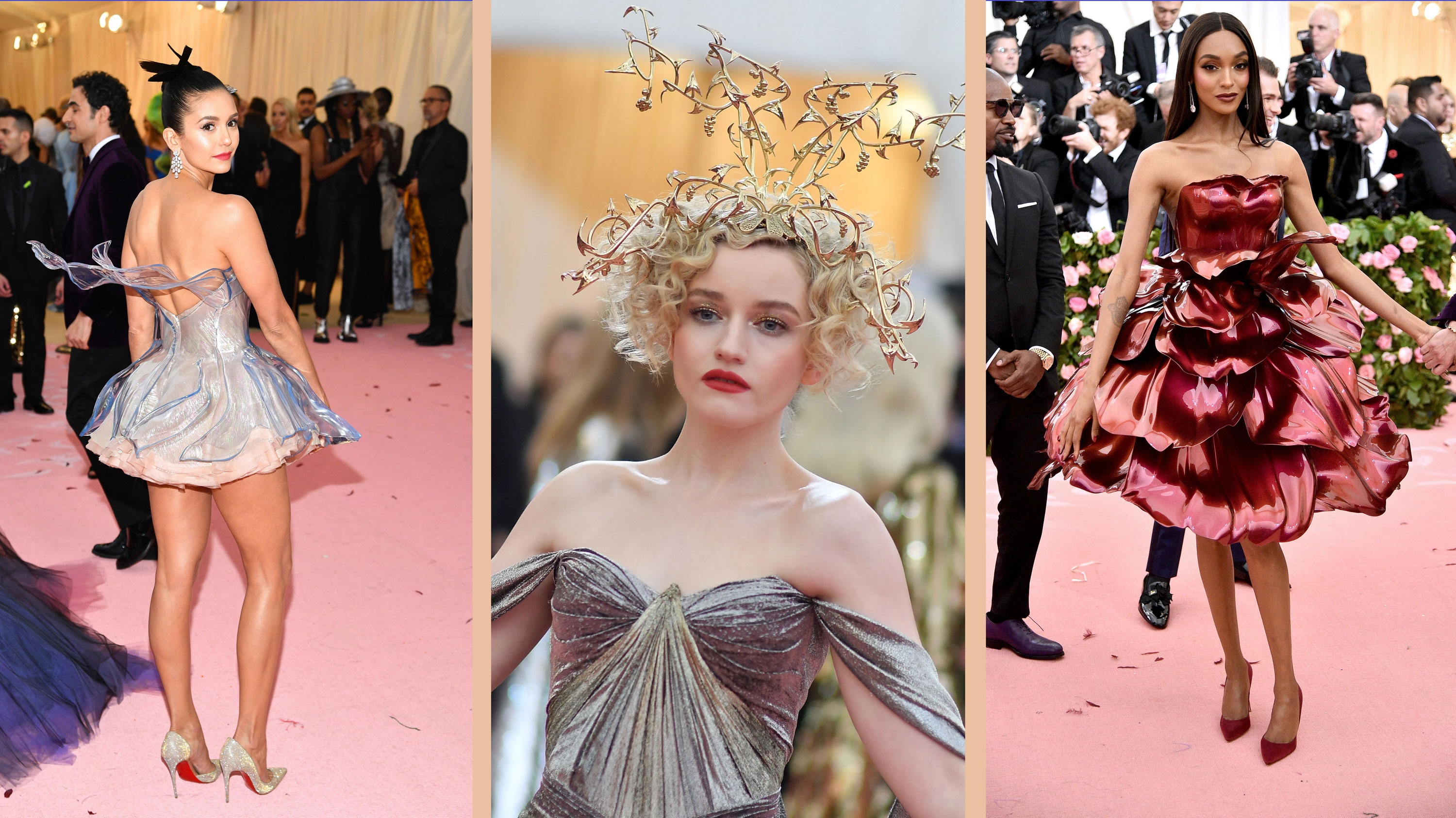 These amazing Met Gala looks took more than a thousand hours of 3D printing