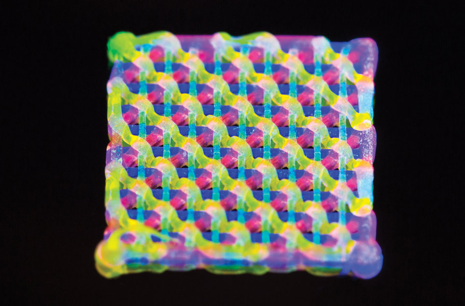 picture regarding 3d Printable D&d Miniatures referred to as Microscale 3-D Printing - MIT Know-how Analyze