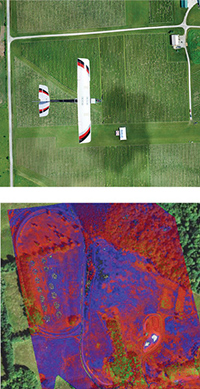Agricultural Drones Mit Technology Review
