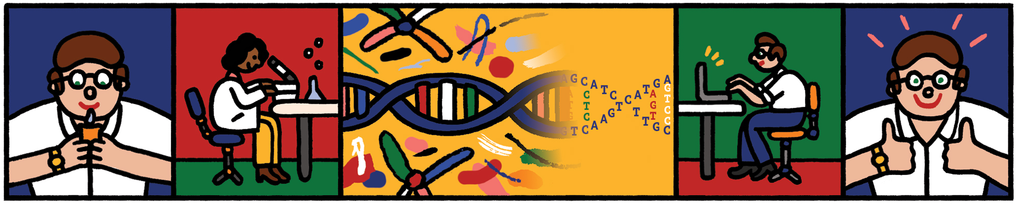 23andMe Sells Data for Drug Search - MIT Technology Review