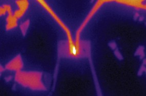 Two-dimensional material shows promise for optoelectronics