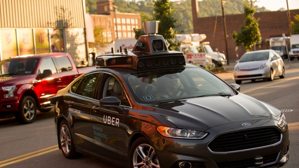 Uber's Woes Show the Difficulty of Commercializing AI - MIT