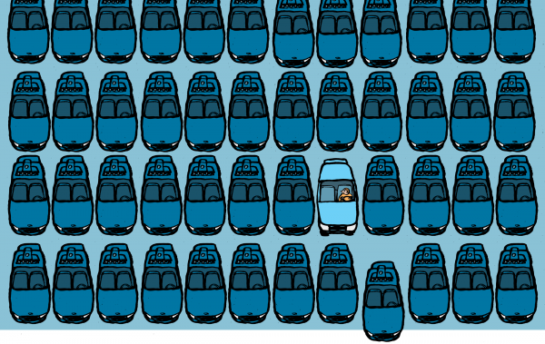 What to Know Before You Get In a Self-driving Car - MIT